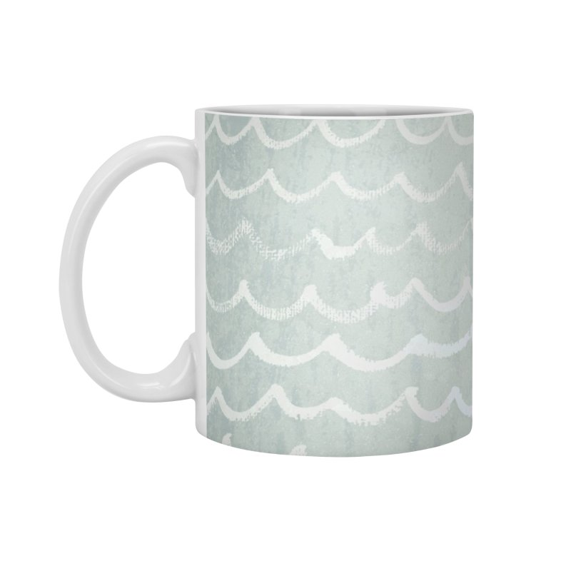 Sail the Sea Accessories Mug by moniquemodern's Artist Shop