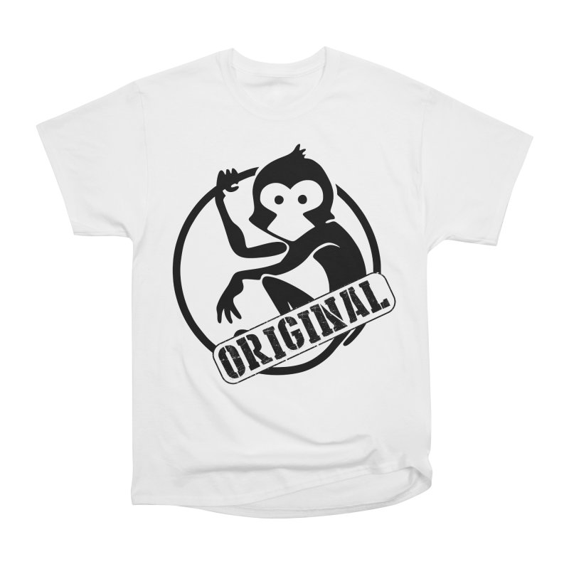 Women's None by The m0nk3y Merchandise Store