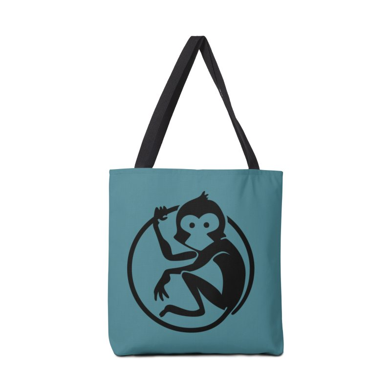 Monkey Accessories Bag by The m0nk3y Merchandise Store