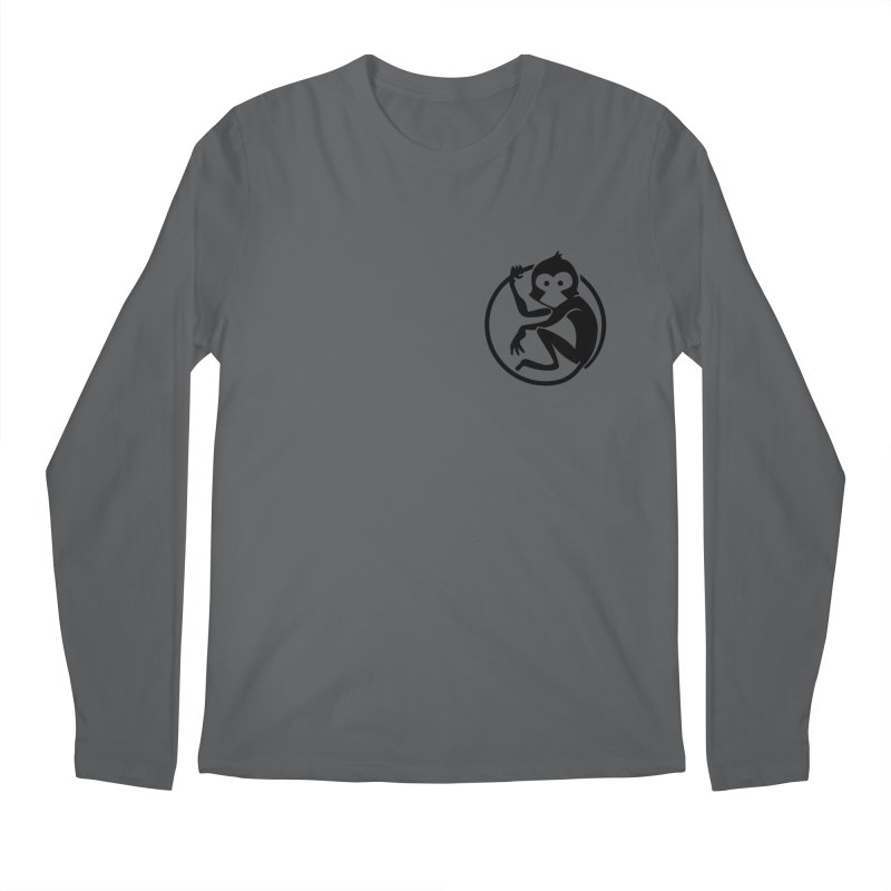 Men's None by The m0nk3y Merchandise Store