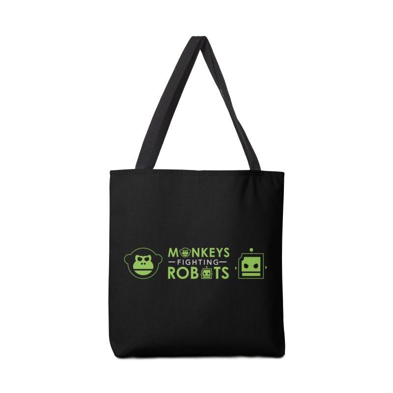Monkeys v Robots  Accessories  by Monkeys Fighting Robots' Artist Shop