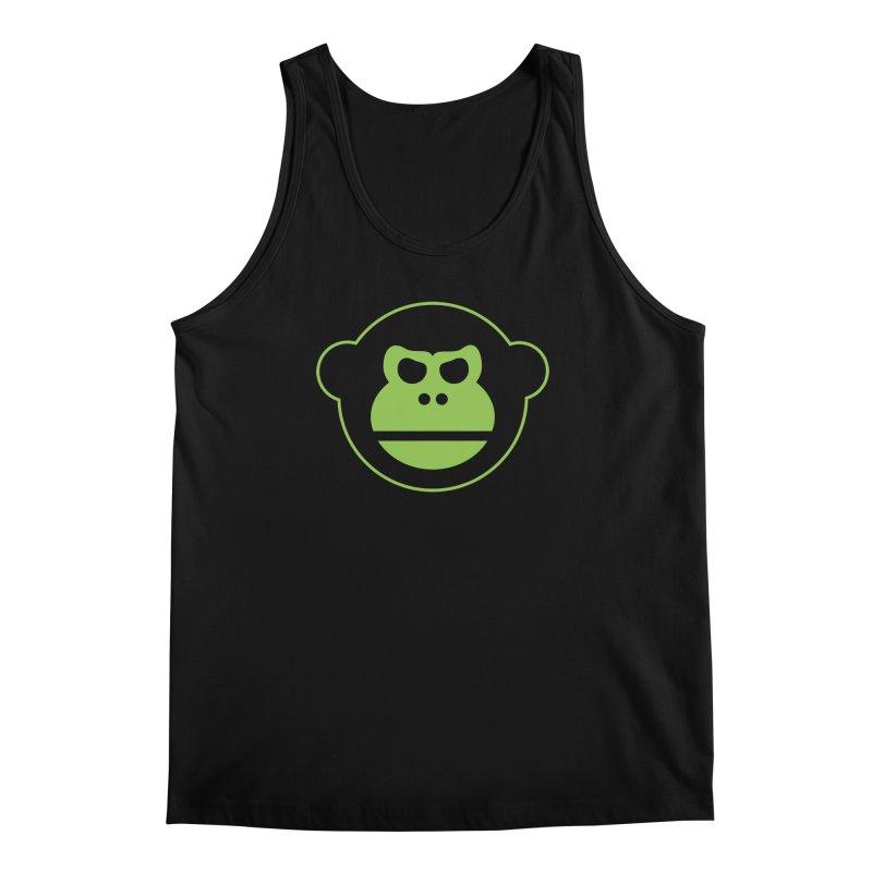 Team Monkey Men's Tank by Monkeys Fighting Robots' Artist Shop
