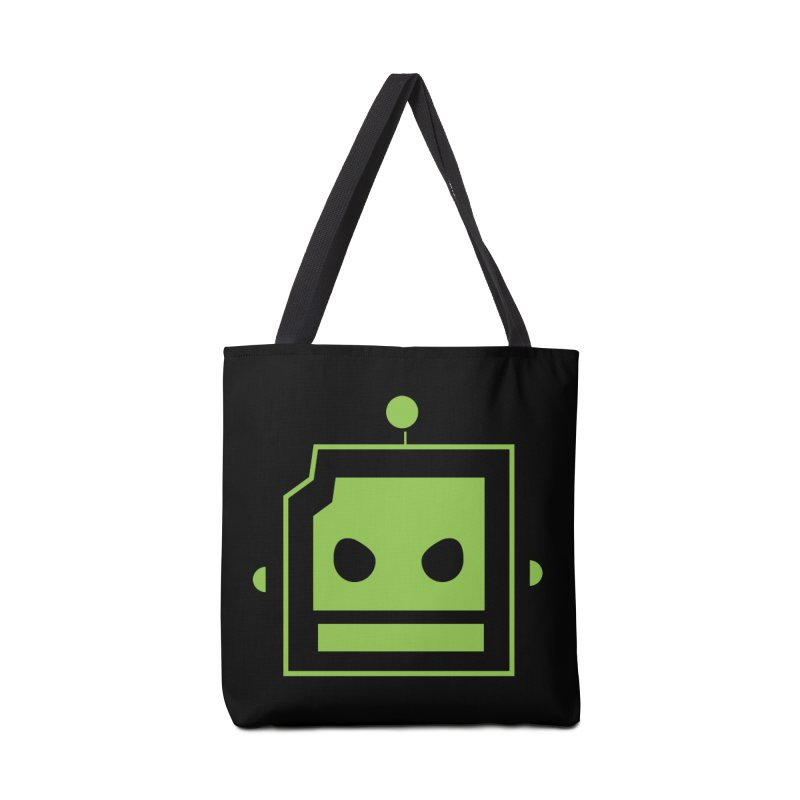 Team Robot  Accessories Bag by Monkeys Fighting Robots' Artist Shop