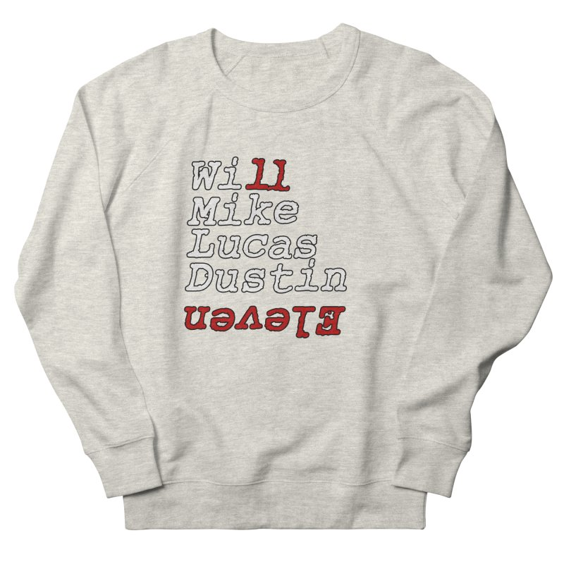 Strange Friends Women's Sweatshirt by Monkeys Fighting Robots' Artist Shop