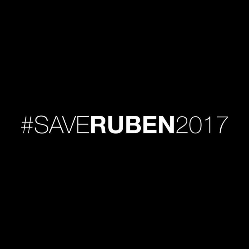 Save Ruben    by Monkeys Fighting Robots' Artist Shop