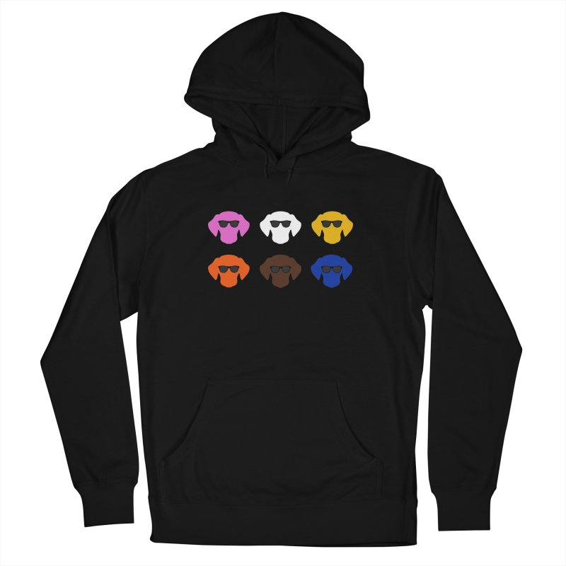Reservoir Dogs Women's Pullover Hoody by Monkeys Fighting Robots' Artist Shop