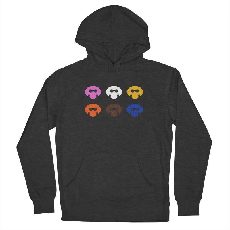 Reservoir Dogs Men's Pullover Hoody by Monkeys Fighting Robots' Artist Shop