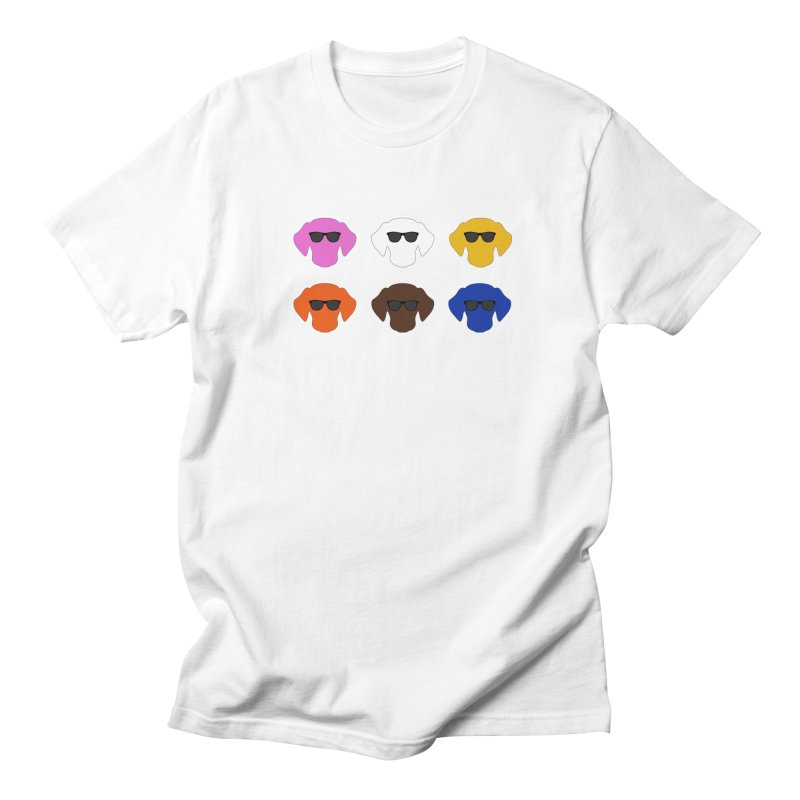 Reservoir Dogs Men's Regular T-Shirt by Monkeys Fighting Robots' Artist Shop