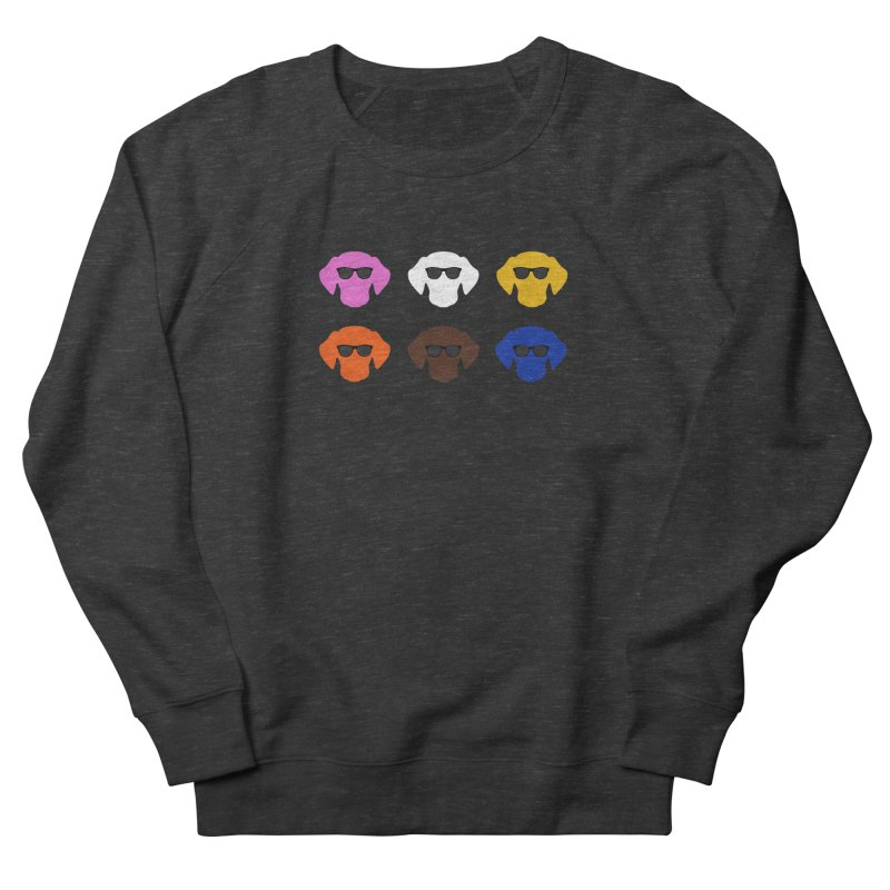 Reservoir Dogs Women's Sweatshirt by Monkeys Fighting Robots' Artist Shop
