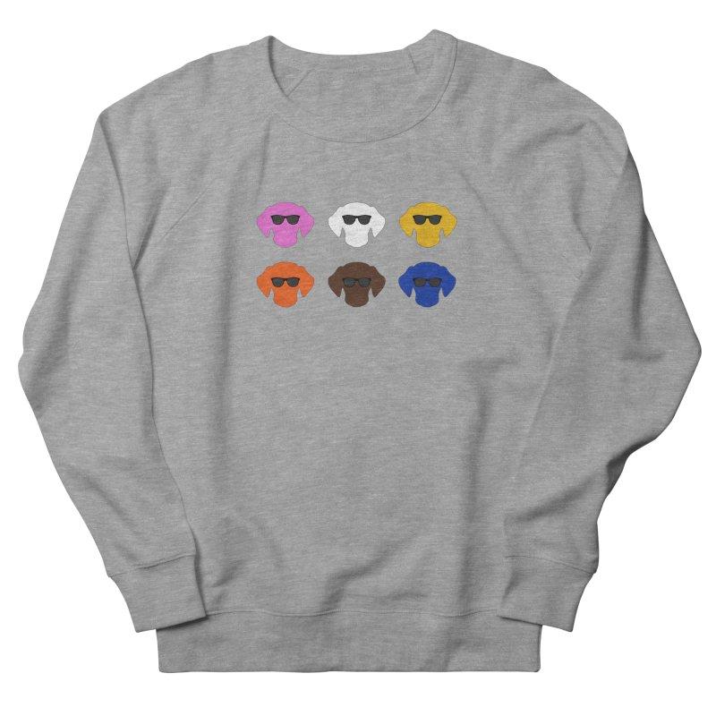 Reservoir Dogs Women's Sweatshirt by Monkeys Fighting Robots' Artist Shop
