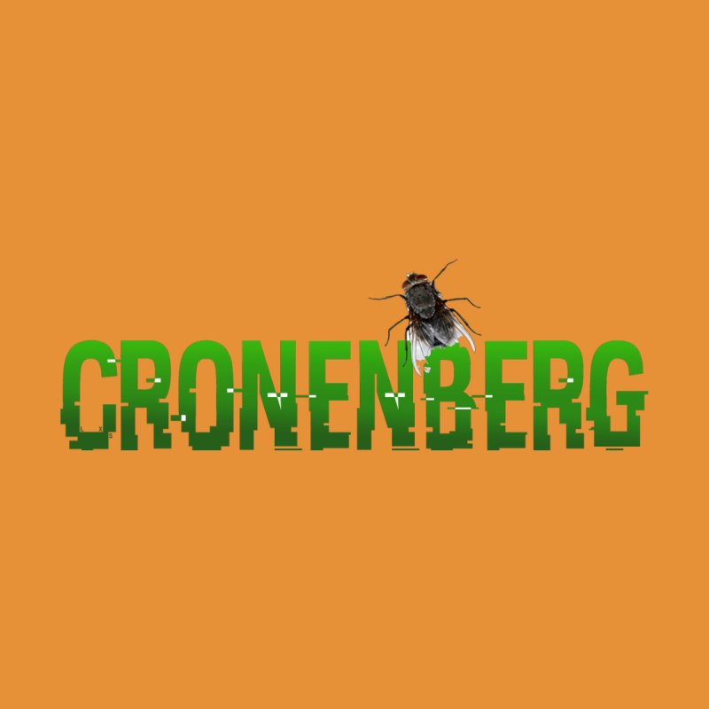 Cronenberg None  by Monkeys Fighting Robots' Artist Shop