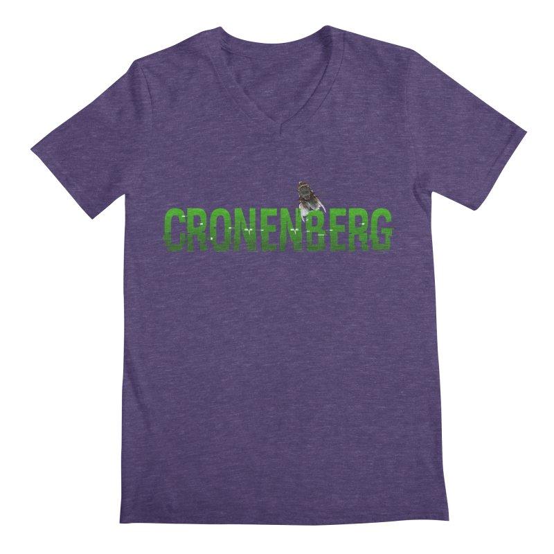 Cronenberg Men's  by Monkeys Fighting Robots' Artist Shop