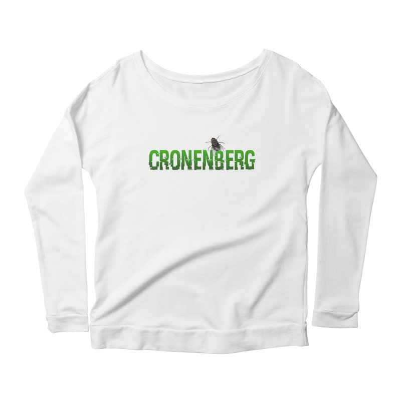 Cronenberg Women's  by Monkeys Fighting Robots' Artist Shop