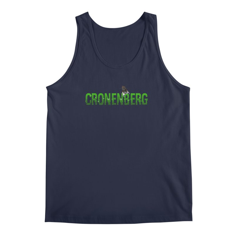 Cronenberg Men's  by Monkeys Fighting Robots' Artist Shop