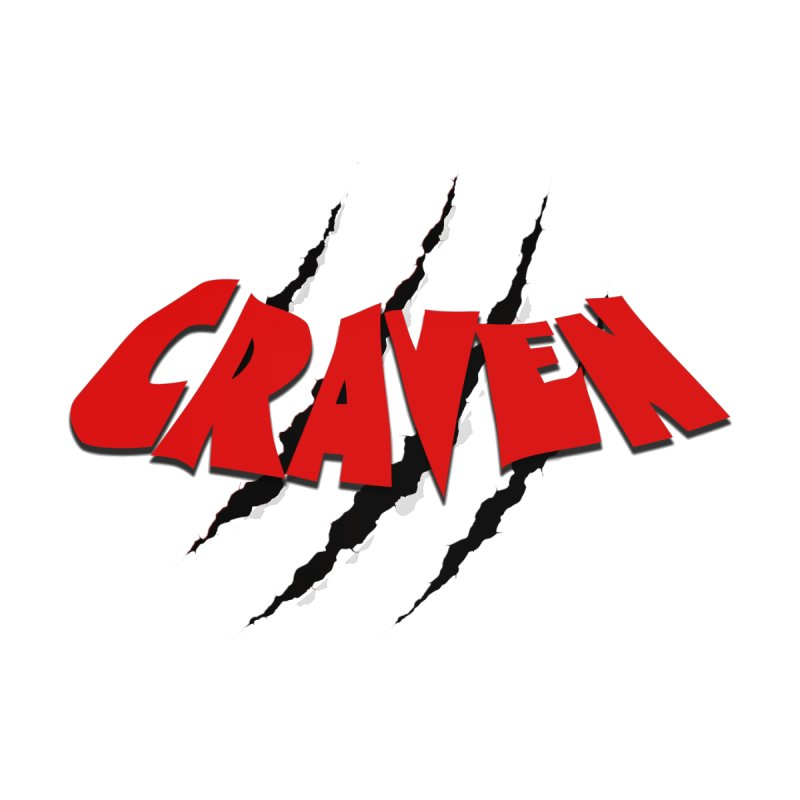 Craven   by Monkeys Fighting Robots' Artist Shop