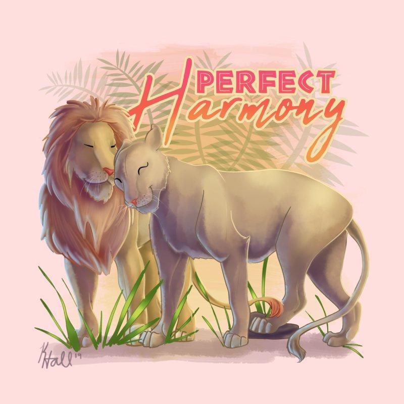 Perfect Harmony by MonocerosArts Shop
