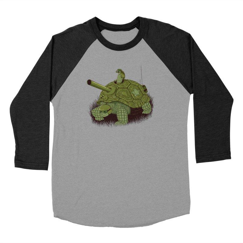 Slow Patrol Men's Longsleeve T-Shirt by monochromefrog