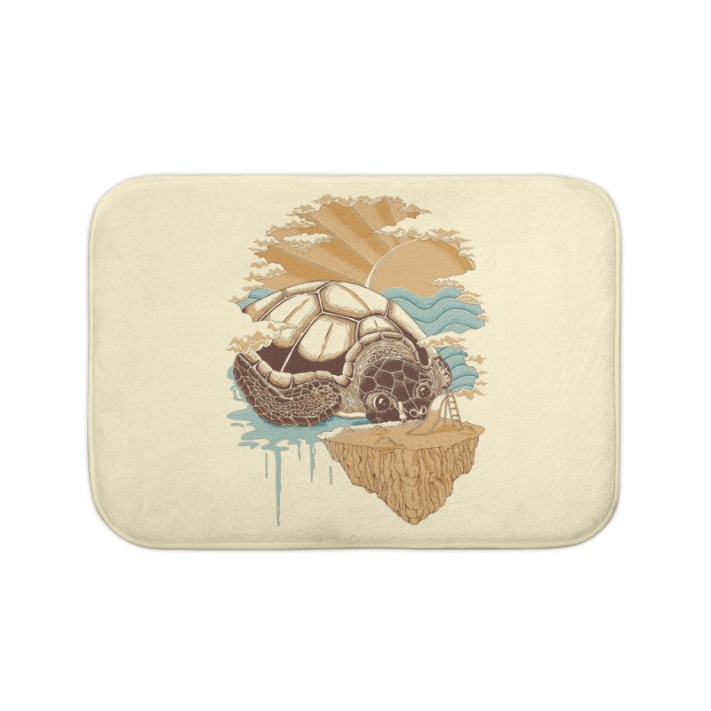 My Lovely Friend Home Bath Mat by monochromefrog