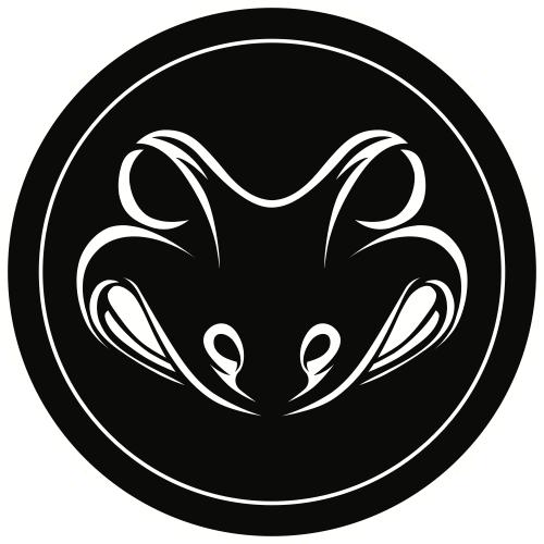 monochromefrog Logo