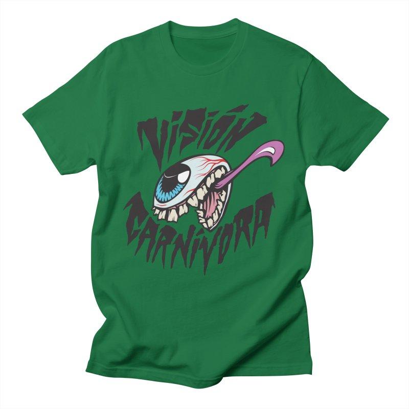 VC logo Men's T-Shirt by monoestudio's Artist Shop