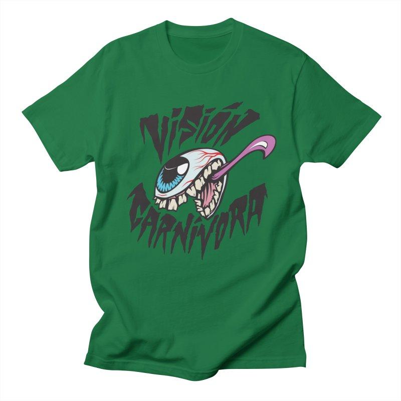 VC logo Women's Regular Unisex T-Shirt by monoestudio's Artist Shop