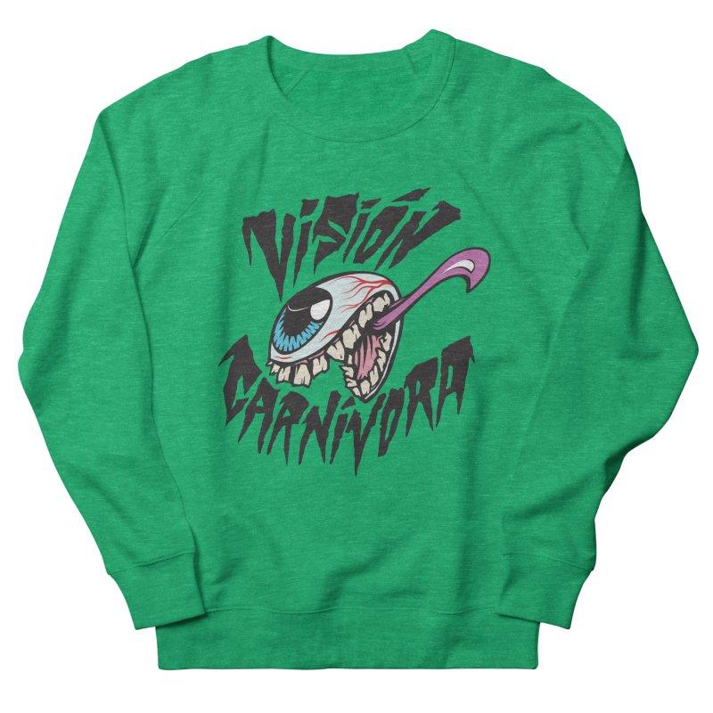 VC logo Men's Sweatshirt by monoestudio's Artist Shop