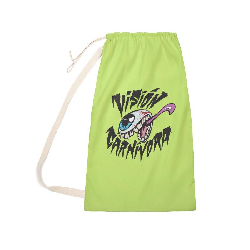 VC logo Accessories Bag by monoestudio's Artist Shop