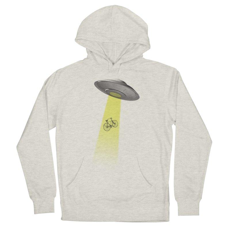 Ufo Men's Pullover Hoody by monoestudio's Artist Shop