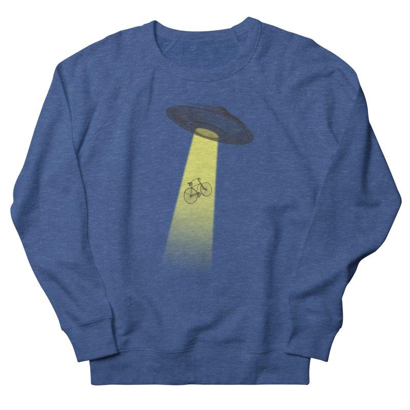 Ufo Women's Sweatshirt by monoestudio's Artist Shop