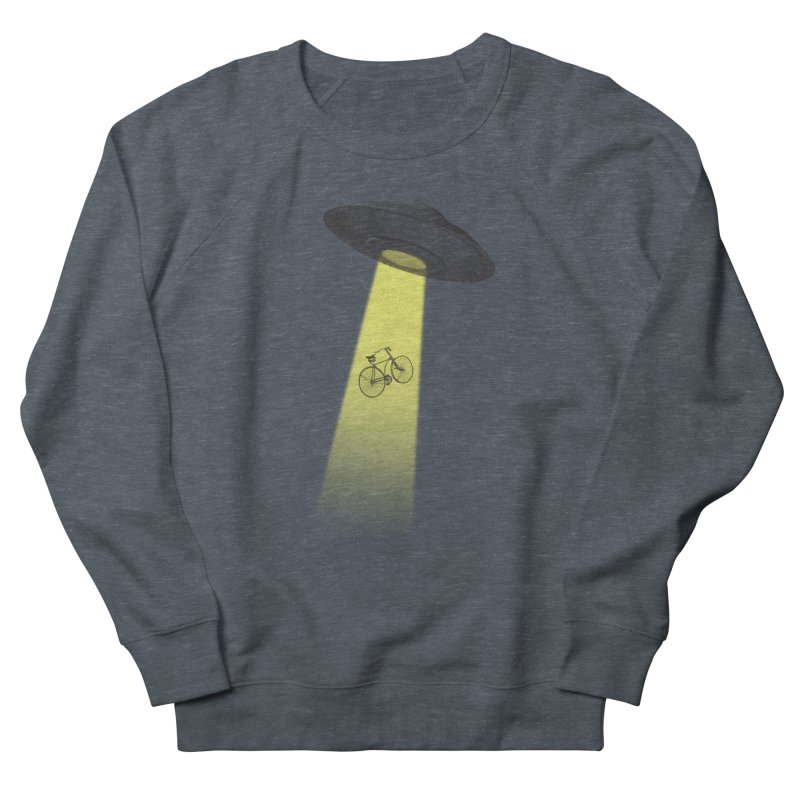 Ufo Women's Sweatshirt by monoestudio's Artist Shop