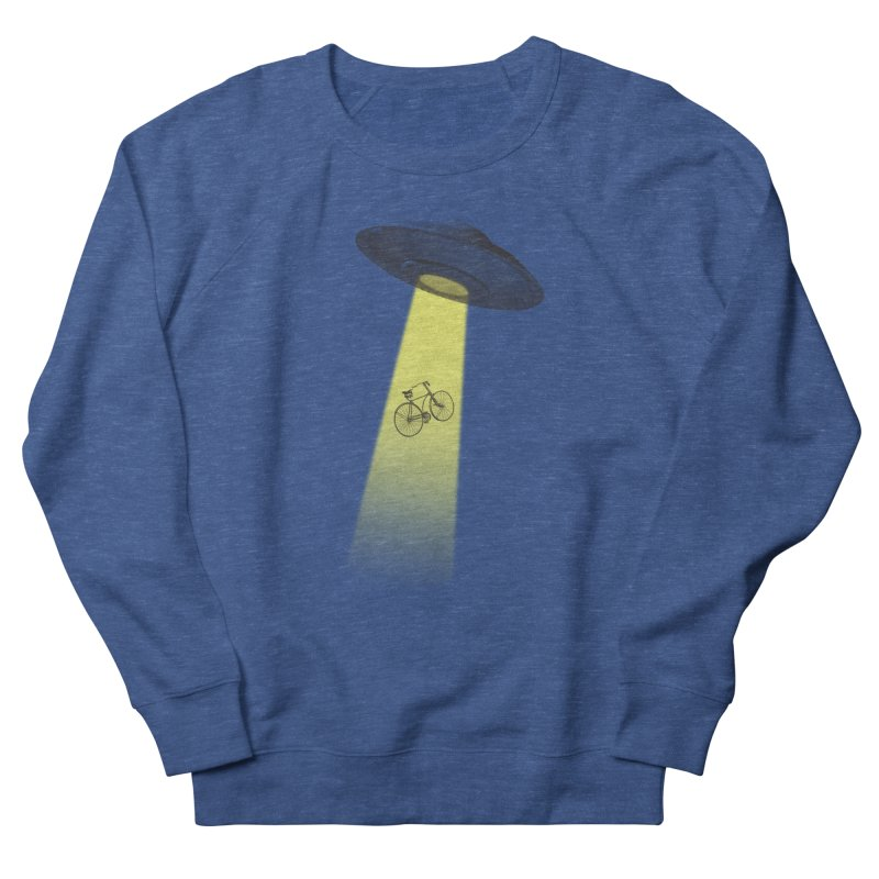 Ufo Men's Sweatshirt by monoestudio's Artist Shop