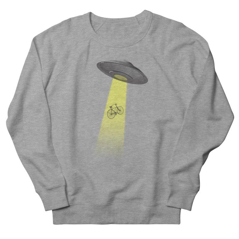 Ufo Men's Sweatshirt by monoestudio's Artist Shop