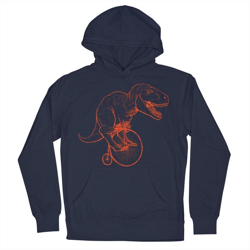 Dino Men's Pullover Hoody by monoestudio's Artist Shop