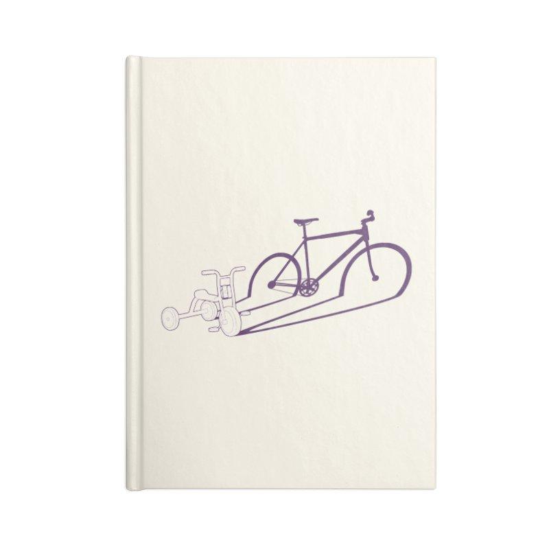 Triciclo Accessories Notebook by monoestudio's Artist Shop