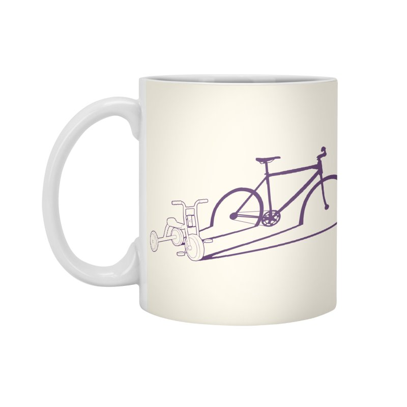 Triciclo Accessories Mug by monoestudio's Artist Shop