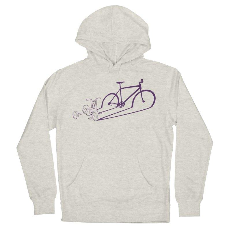 Triciclo Women's Pullover Hoody by monoestudio's Artist Shop