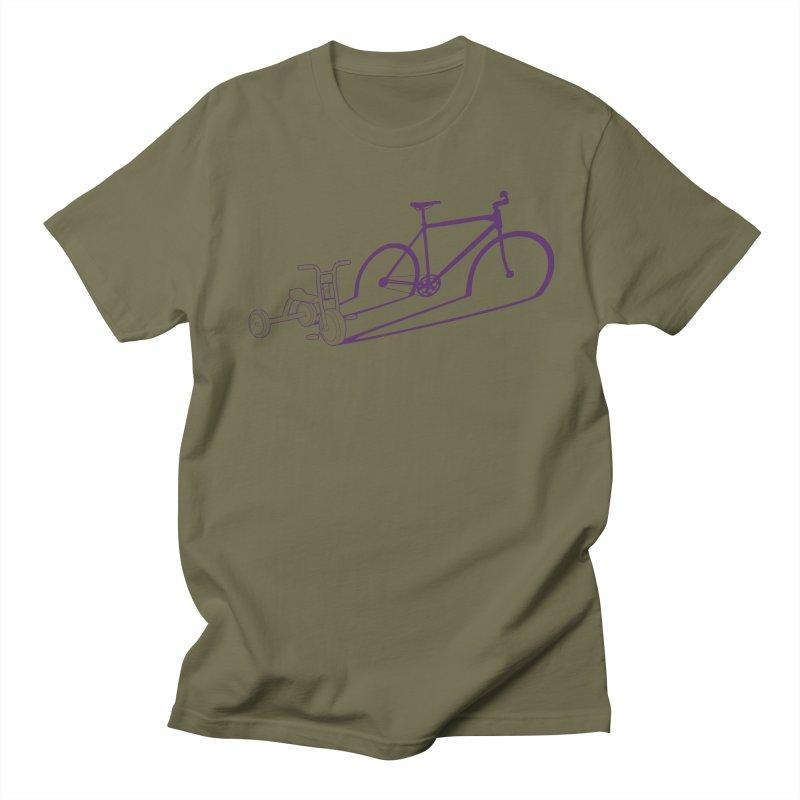 Triciclo Men's T-Shirt by monoestudio's Artist Shop