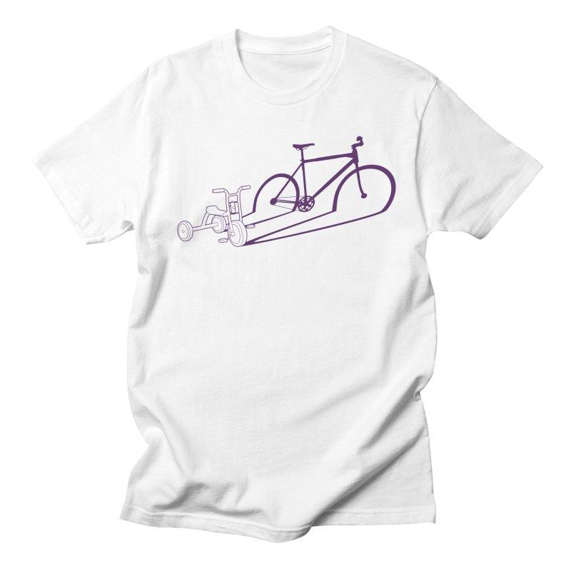 Triciclo Women's Unisex T-Shirt by monoestudio's Artist Shop