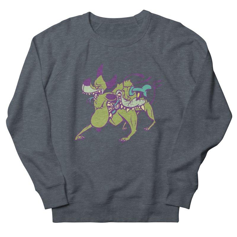 Cancerbero Men's Sweatshirt by monoestudio's Artist Shop