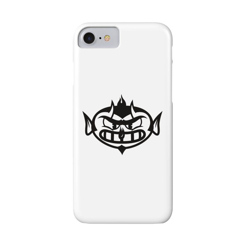 Diablo Accessories Phone Case by monoestudio's Artist Shop