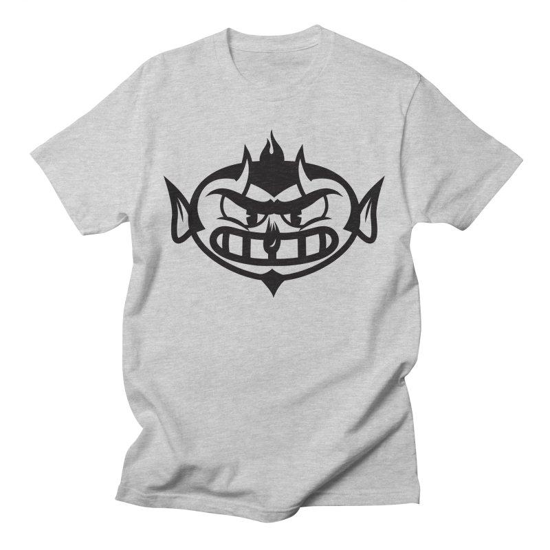 Diablo Men's T-Shirt by monoestudio's Artist Shop