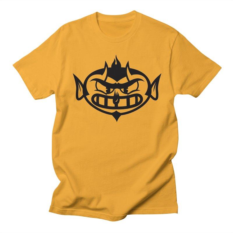 Diablo Women's Regular Unisex T-Shirt by monoestudio's Artist Shop