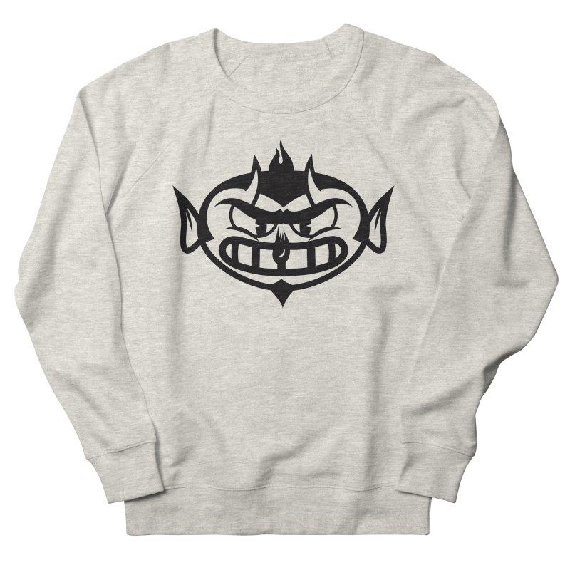 Diablo Women's Sweatshirt by monoestudio's Artist Shop