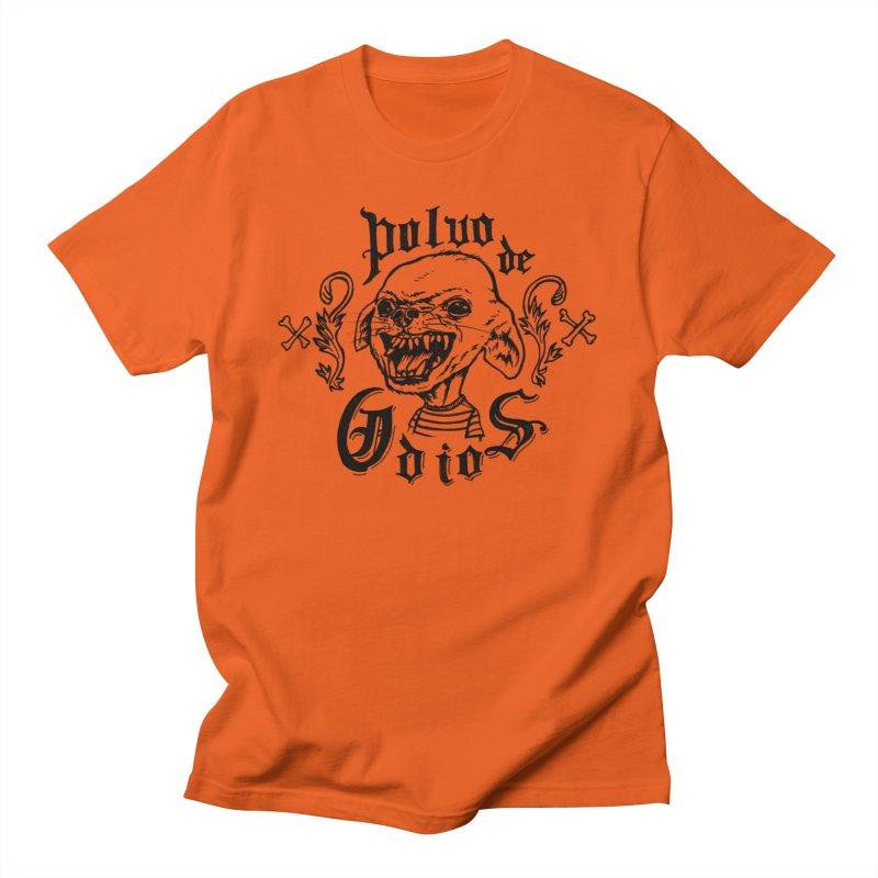 Odio Men's T-Shirt by monoestudio's Artist Shop