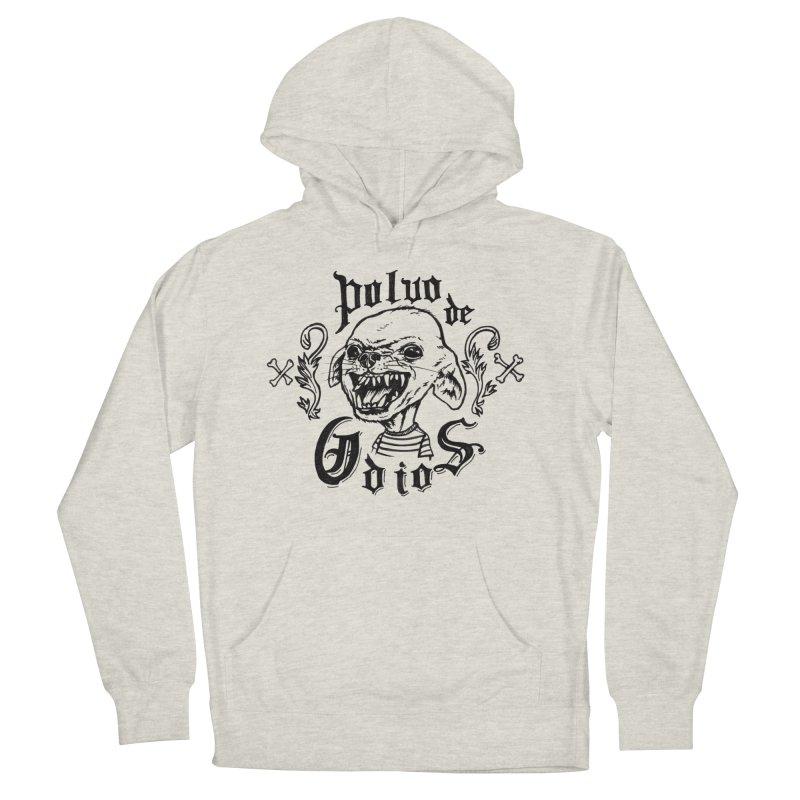 Odio Men's Pullover Hoody by monoestudio's Artist Shop