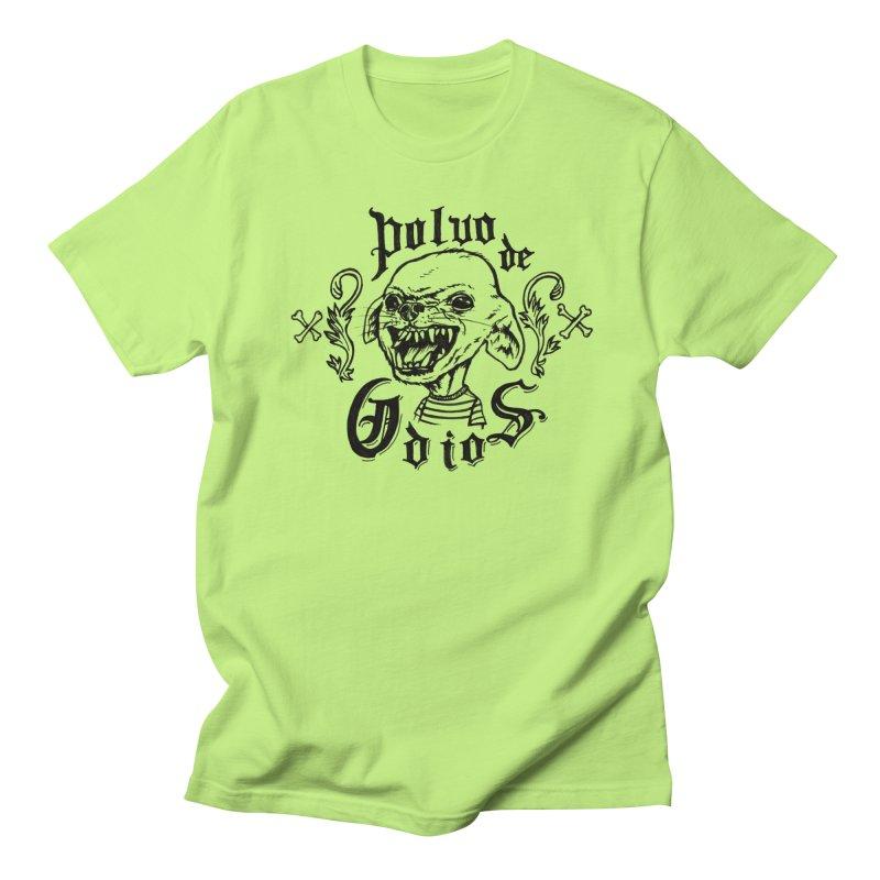 Odio Women's Regular Unisex T-Shirt by monoestudio's Artist Shop