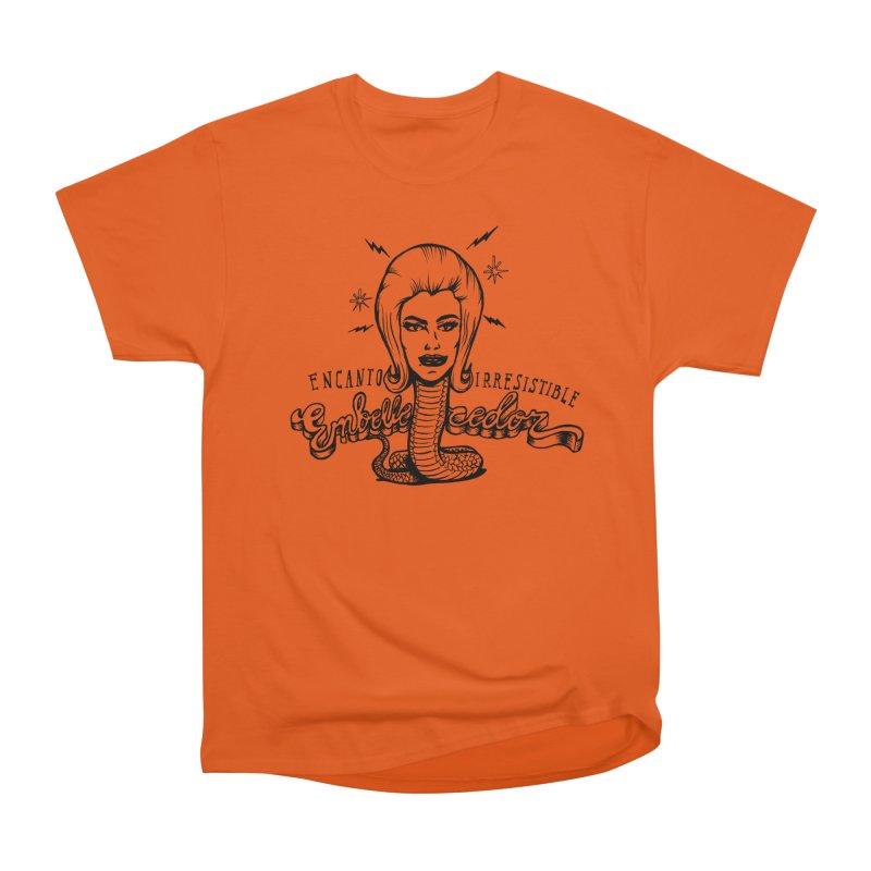 Embellecedor Men's T-Shirt by monoestudio's Artist Shop