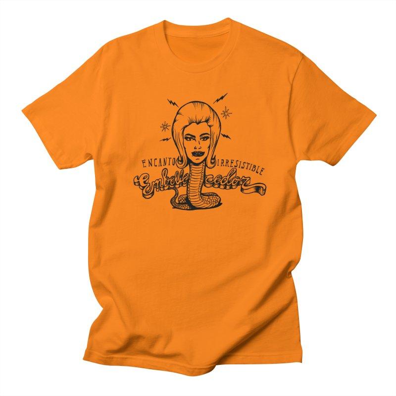 Embellecedor Women's Regular Unisex T-Shirt by monoestudio's Artist Shop
