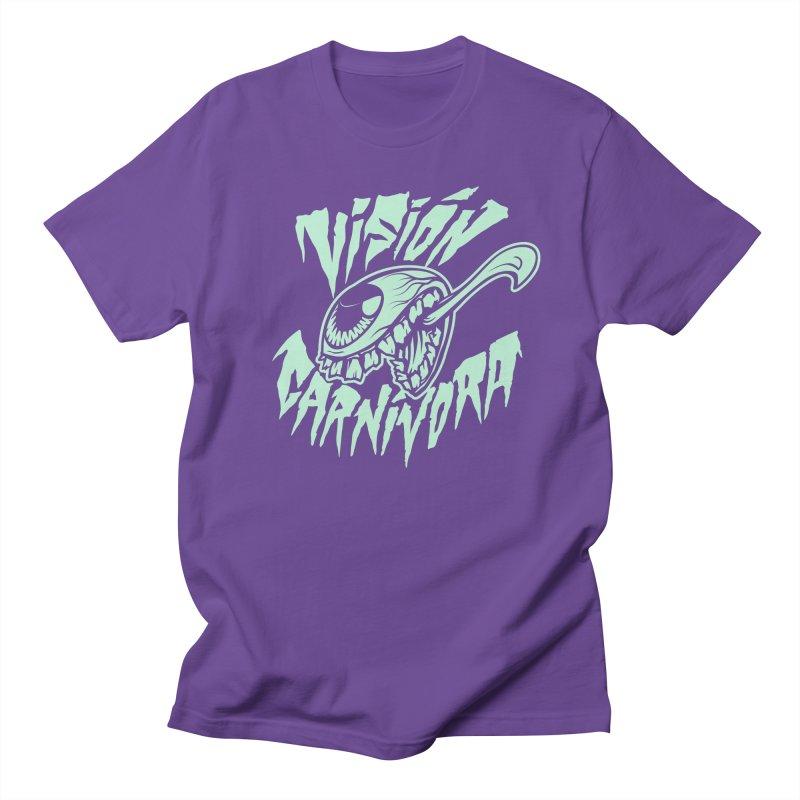 VC logo dark Men's T-Shirt by monoestudio's Artist Shop