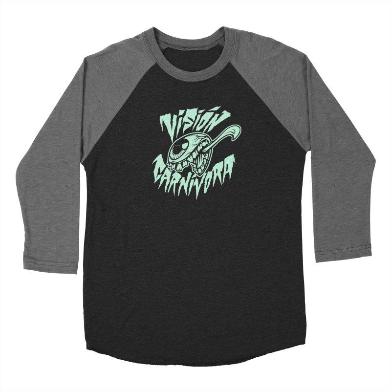 VC logo dark Women's Longsleeve T-Shirt by monoestudio's Artist Shop